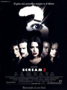 Scream 3 (2000) Pelicula Online Español latino hd