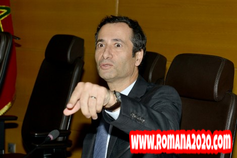 وزير الاقتصاد: غياب العملة الصعبة  بسبب فيروس كورونا المستجد covid-19 corona virus كوفيد-19 يشكل خطرا على السيادة المغربية