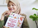 Dua Tahun Kuliah di Unair, Rima Wirenviona Asal Dharmasraya Ini Terbitkan Empat Buku