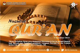 Nuzulul Quran 17 Ramadhan 1441 H, Ini Dzikir, Doa & Amalan yang Sebaiknya Dilakukan
