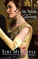 She Walks In Beauty - click to view it on Amazon.com