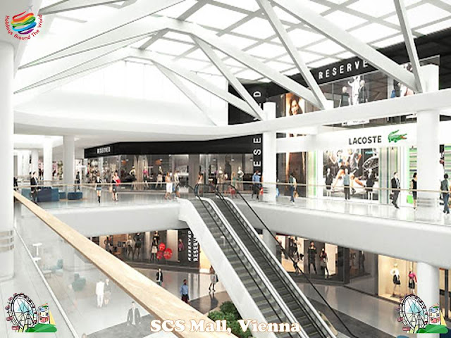 What is the best shopping places in Vienna?