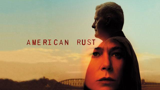Imagen American Rust