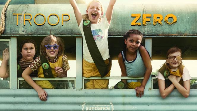 Troupe Zero (2019) Web-DL 1080p Latino-Ingles