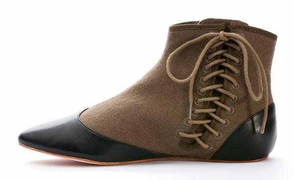 ladies civil war boots