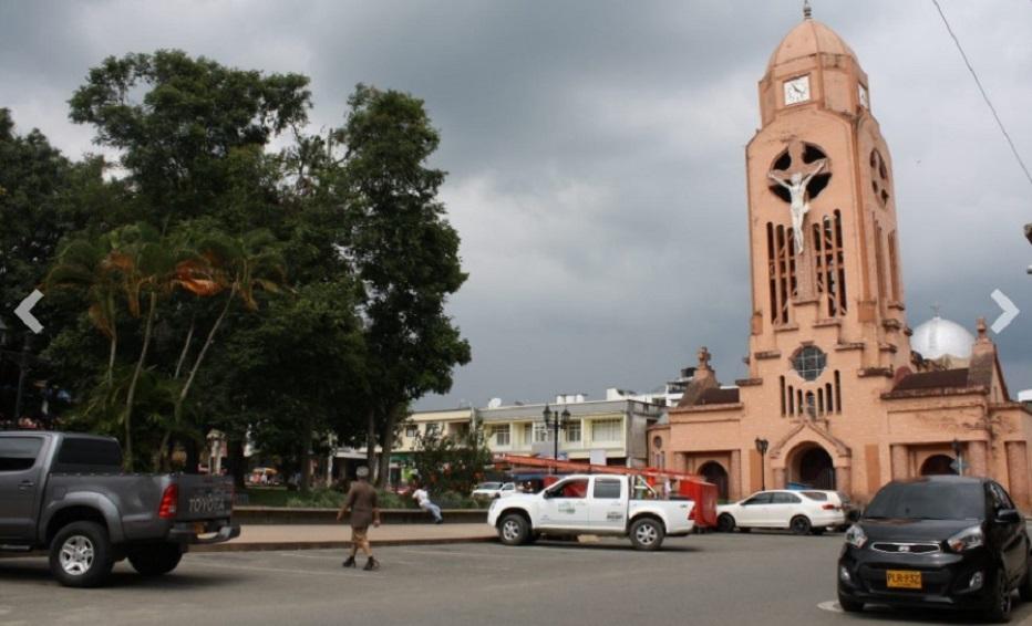 Quimbaya (Quindío)