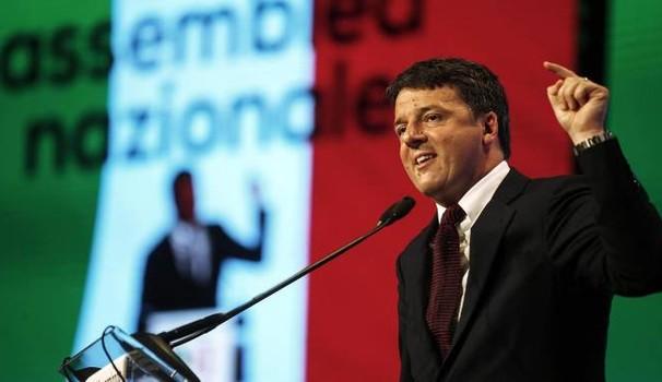 Renzi: con Salvini a casa l'Italia sarà di nuovo protagonista