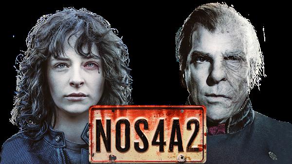 NOS4A2 Season 1 Dual Audio Hindi 720p HDRip