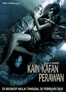 Free Download Film Kain Kafan Perawan Full Movie