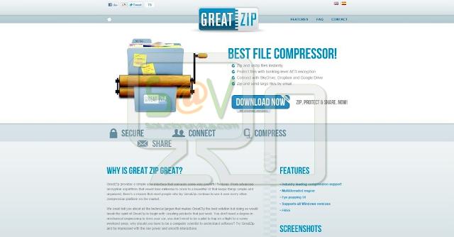 GreatZip (Adware)