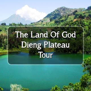 Dieng Plateau Tour