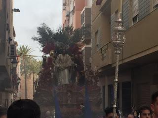 Prenimiento de Almería contrata a la AM Lágrimas de Dolores