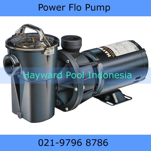 Power Flo Pump Hayward Hayward Pool Indonesia