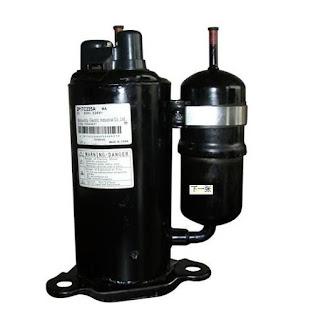 Penyebab Kompresor AC Cepat Panas ( Overheating )