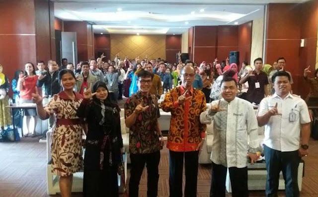 Hari Soul Putra, Motivator Keuangan Indonesia