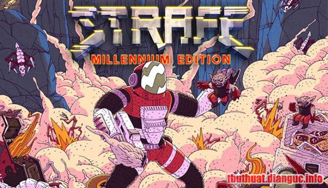 Download Game STRAFE Full Cr@ck