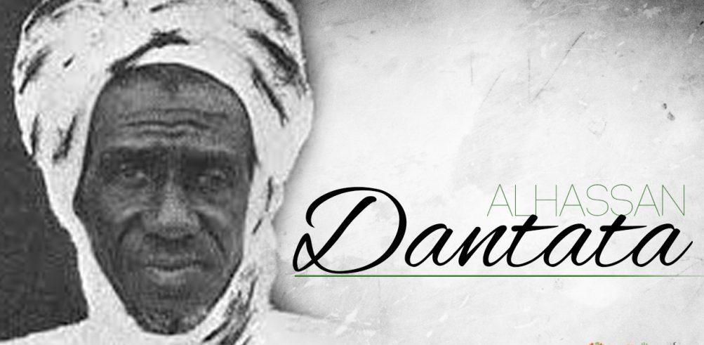 Aminu al hassan dantata dating