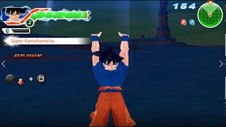 NUEVA ISO DBZ TTT MOD V1 [FOR ANDROID Y PC PPSSPP]+DOWNLOAD/DESCARGA 2020