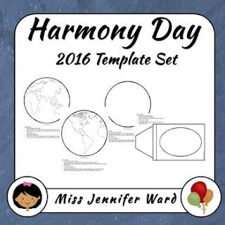 https://www.teacherspayteachers.com/Product/Harmony-Day-2016-Worksheets-2450148