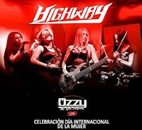 Concierto de HIGHWAY en Bogota