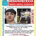 Xerach Facto Alberto, menor desaparecido en Adeje, Tenerife