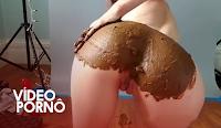 fetiche scat video porno