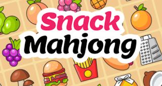 Snack-Mahjong