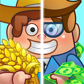 Idle Dream Farm v1.0.3 Mod Apk