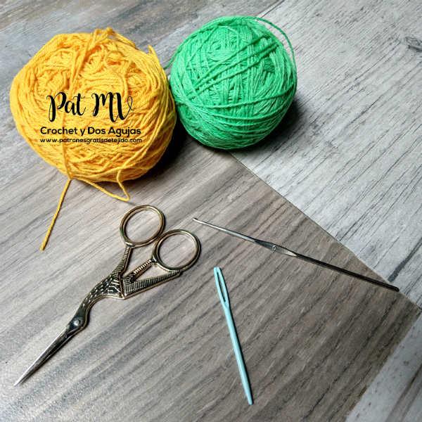 Arbolitos de navidad a crochet, con vídeos tutoriales incluidos |  Manualidades | 600x600