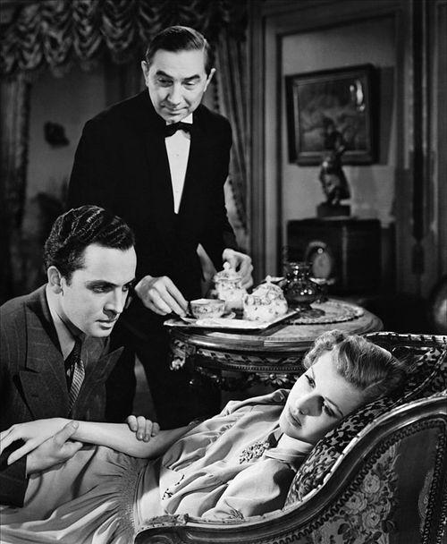 The_Gorilla_(1939), public domain movies