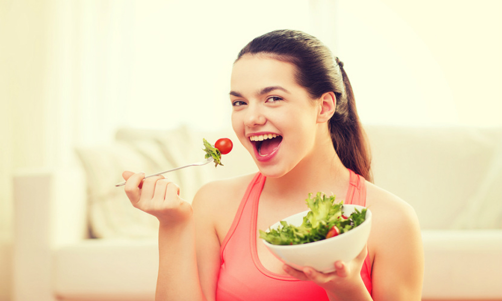Knowing About High Energy Foods