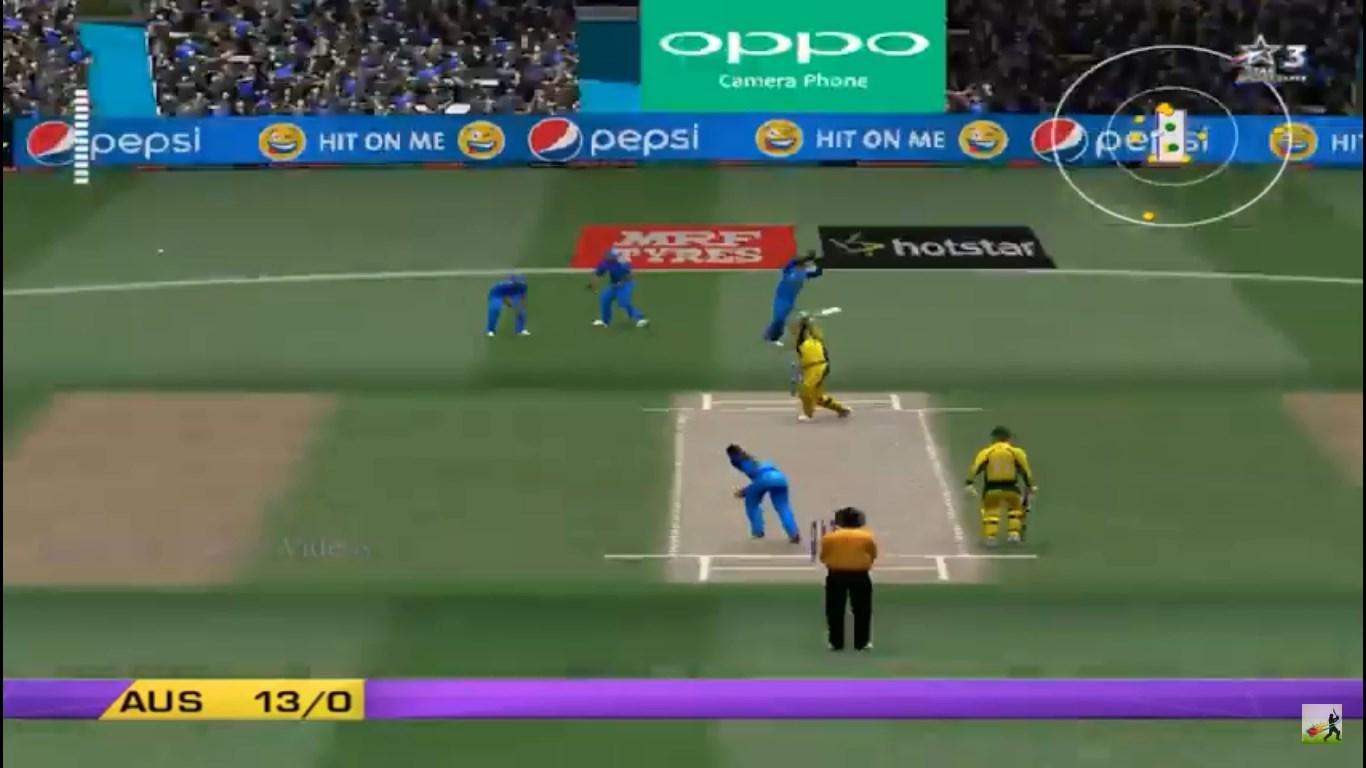 Ea Sports Cricket Games 2018 Games World