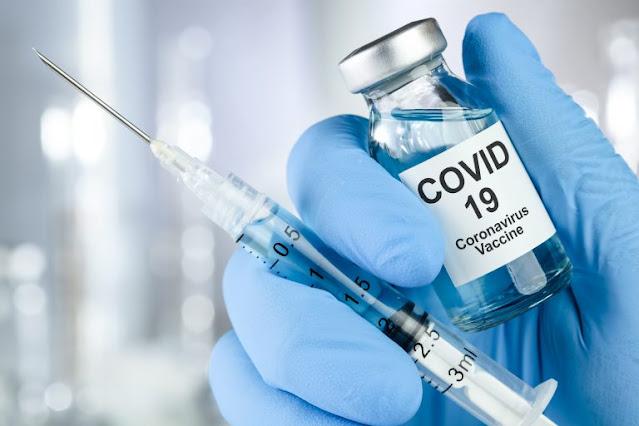 Goiana recebeu mais 315 doses de vacina contra o Coronavirus