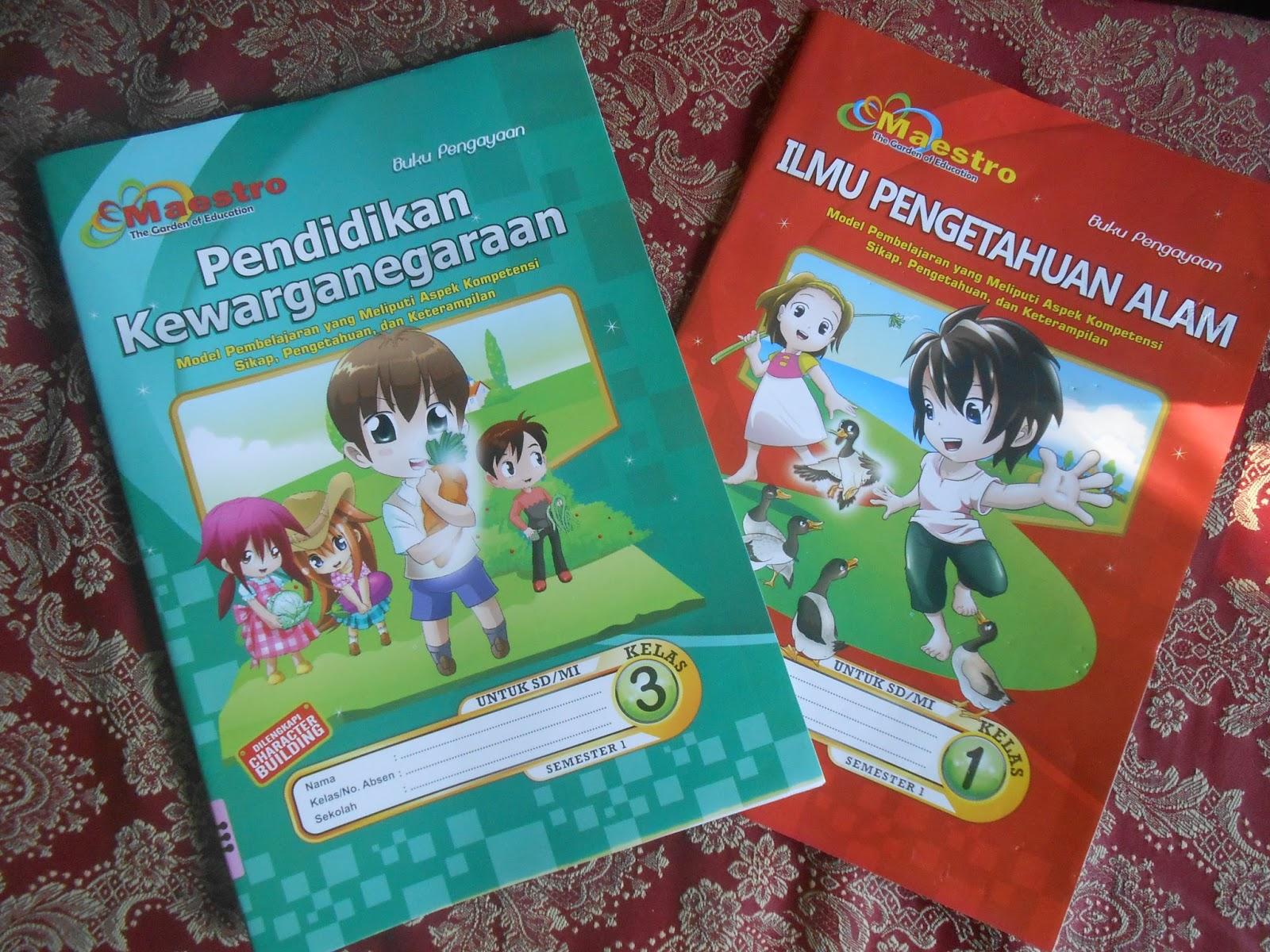Lks Bahasa Jawa Kelas 1 Sd Kurikulum 2013