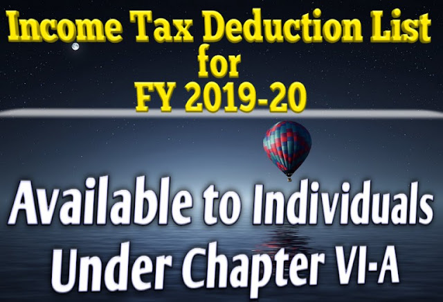 income-tax-deductions-for-salaried-employees-fy-2019-20