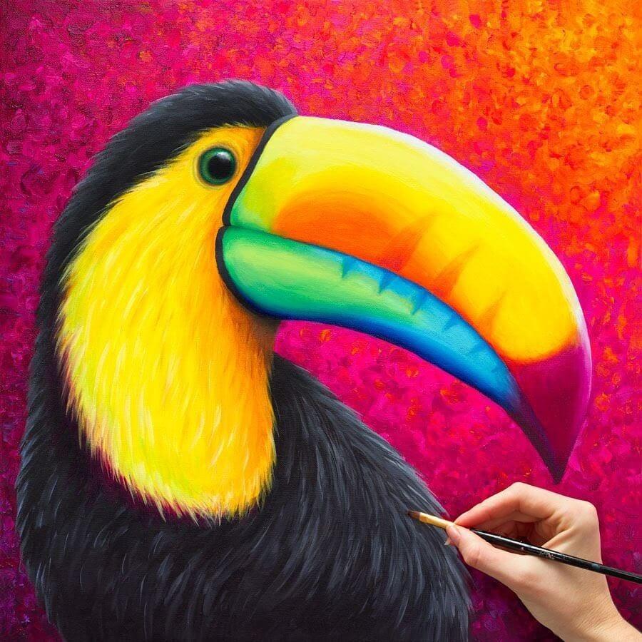 10-Toucan-Rachel-Froud-www-designstack-co