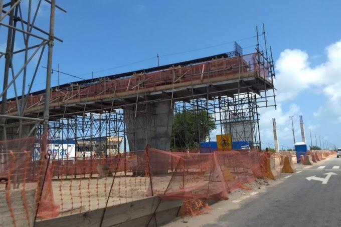 DNIT; Obras de readequação da BR-230 orçadas em R$ 225 milhões são paralisadas e Dnit não tem previsão para retomada.