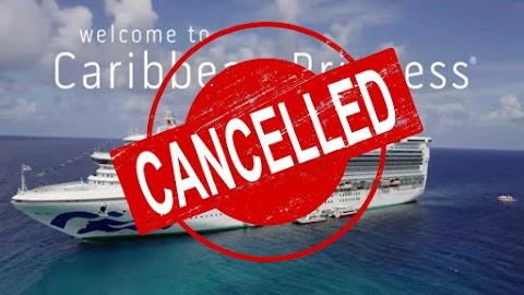 2021 Cruise - Eastern Caribbean