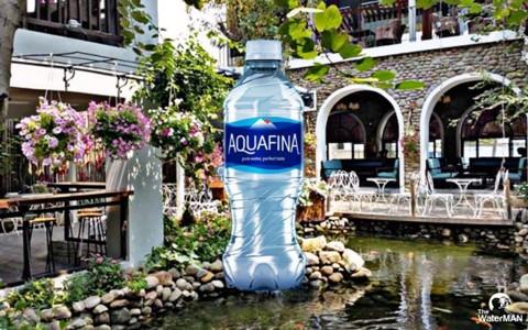 Đại Lý Nước Uống Aquafina Chính Hãng Quận Phú Nhuận