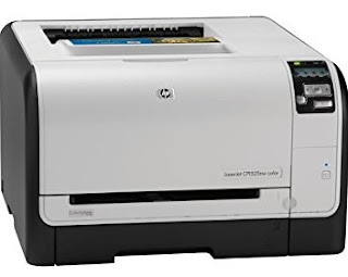 Download HP Color LaserJet CP1525 Printer Drivers