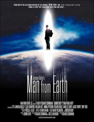 The Man from Earth – DVDRIP SUBTITULADO