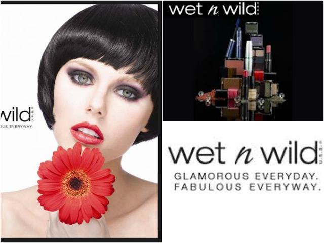 Cosmética low cost wet n wild