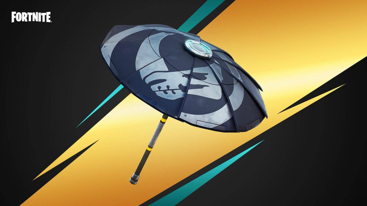 How to get Beskar's umbrella in Fortnite: all about The Command Contract, the new game mode