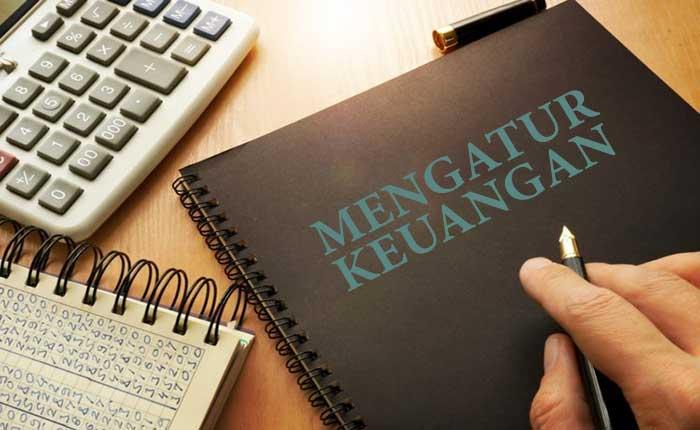 Mengatur Keuangan yang Membuat Anda Bangkrut