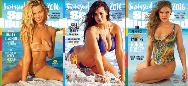 運動畫刊 泳裝特輯(Sports Illustrated Swimsuit) 2016年 預購 哪裡買