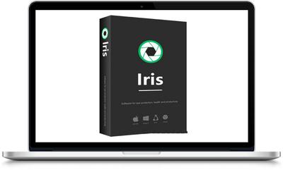 Iris 1.1.9 Full Version