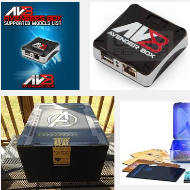 Avengers Box Crack Setup Download