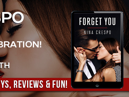 Forget You by Nina Crespo Review