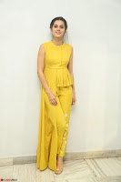 Taapsee Pannu looks mesmerizing in Yellow for her Telugu Movie Anando hma motion poster launch ~  Exclusive 100.JPG