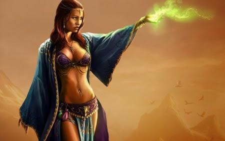 Egyptian Sexy Woman 79